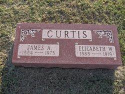 James Amos Curtis