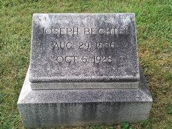 Joseph Bliem Bechtel