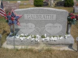 Robert Ray Galbraith