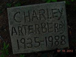 Charles Arterberry