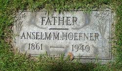 Anselm M Hoefner