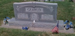 Donald Lee Gearld