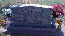 Carl Gearld, Jr