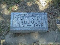 Robert Allen Allie Caddock