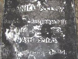 SMN Daniel Kelly