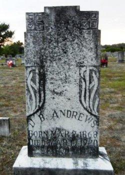 John B. Andrews