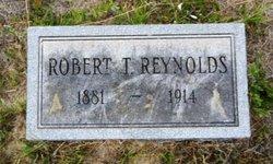 Robert T. Reynolds