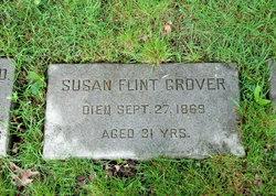 Susan <i>Flint</i> Grover