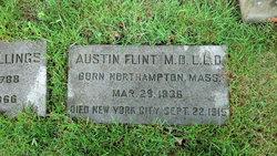 Austin Flint