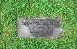 Susan Willard Flint