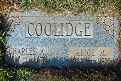 Alice <i>Sewell</i> Coolidge