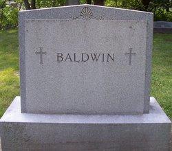 Marie <i>Thompson</i> Baldwin