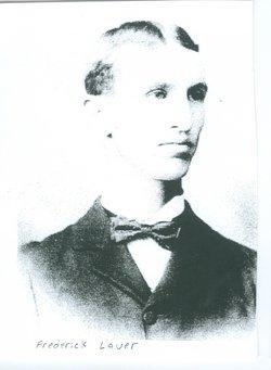 Fredrick Lauer