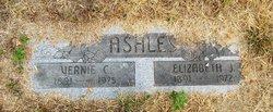Vernie C Ashley