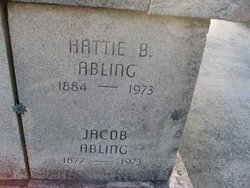 Jacob Abling