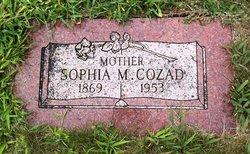 Sophia Minerva <i>Lockwood</i> Cozad