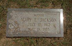 Mary Eliza <i>Marshall</i> Jackson