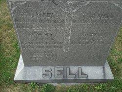 Jemima <i>Norrick</i> Sell