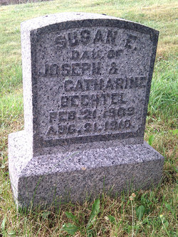 Susan E. Bechtel