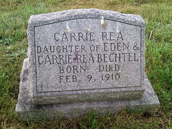 Carrie Rea Bechtel