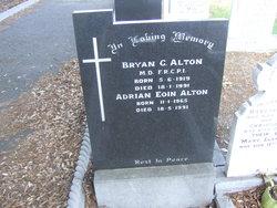 Adrian Eoin Alton