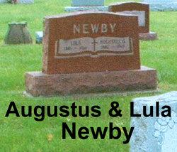 Louella J Lula <i>Hall</i> Newby