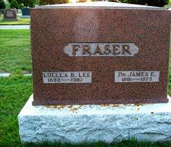 Luella B. <i>Lee</i> Fraser