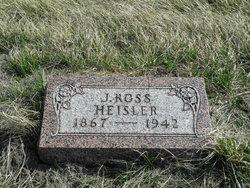 Joseph Ross Heisler