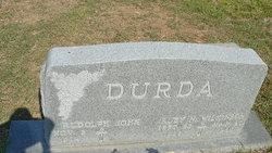Rudolph John Durda