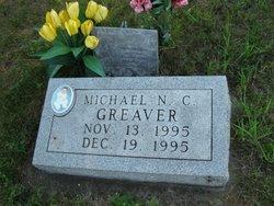 Michael N C Greaver