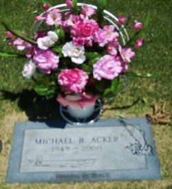 Michael B. Acker