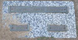 Samuel Lester Edmonds