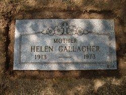 Helen Gallagher