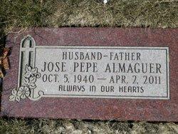 Jose Pepe Almaguer