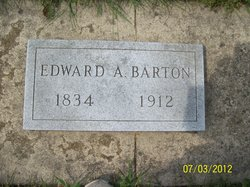 Edward A Barton