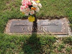 Dorothy Bellamae <i>Day</i> Carson