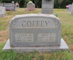 Clavis Marvin Coffey