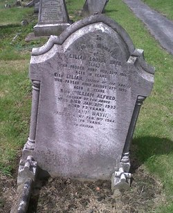 William Alfred Bath