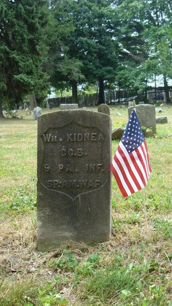 William H. Kidney Kidnea