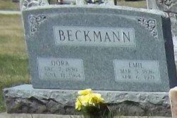 Emil Beckmann