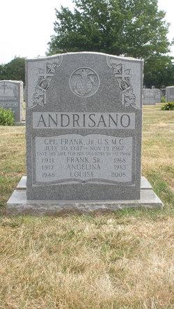 Angelina Andrisano