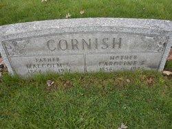 Malcolm Stuart Cornish