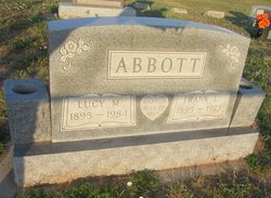 Frank L. Abbott