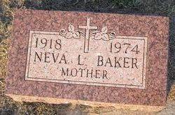 Neva Leora <i>Guthrie</i> Baker