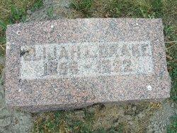 Elijah L Drake