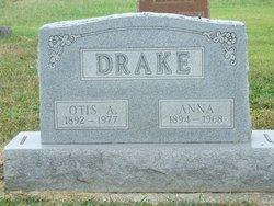 Anna <i>Zirges</i> Drake