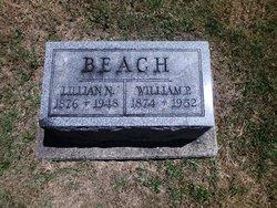 William P. Beach