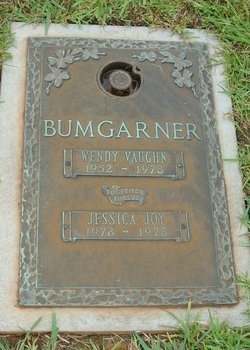 Wendy Joy <i>Vaughn</i> Bumgarner