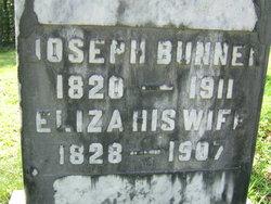Eliza Bunner