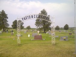 Paxton Cemetery